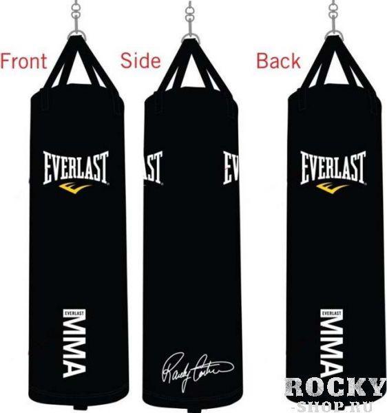 Купить Мешок боксерский Everlast MMA Double-End Randy Cou (арт. 1597)