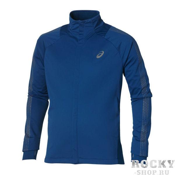 Купить Утепленная ветровка Asics 134060 8130 lite-show winter jacket (арт. 15980)