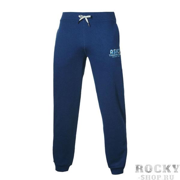 Спортивные брюки ASICS 134796 8130 TRAINING CLUB KNIT PANT AsicsСпортивные штаны и шорты<br>Спортивные брюки ASICS 134796 8130 TRAINING CLUB KNIT PANT•Мужские спортивные брюки от ASICS выполнены из полиэстера с добавлением хлопка. •Хлопок обеспечивает прекрасный воздухообмен, полиэстер – износостойкость и влагоотведение с поверхности кожи. •Эластичный пояс со шнурком для регулировки размера и оптимальной посадки. •Манжеты обеспечивают хорошую фиксацию штанин.<br><br>Размер INT: M