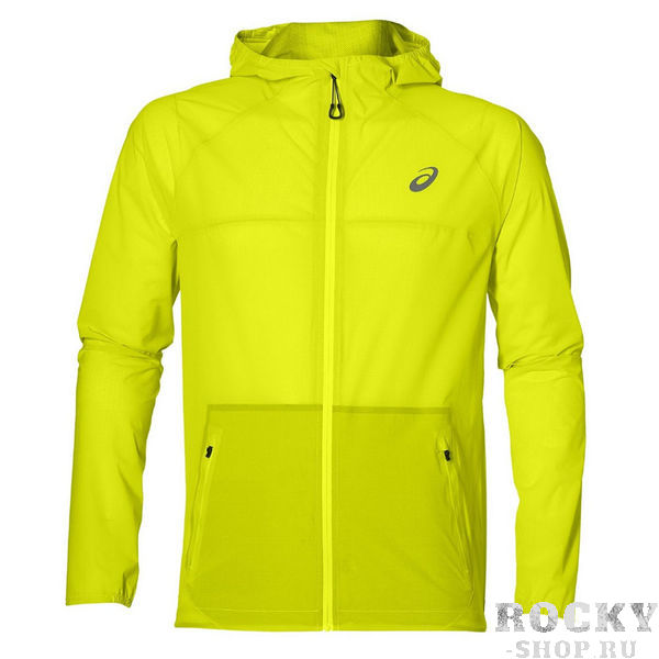 Ветровка ASICS 141246 0392 WATERPROOF JACKET Asics