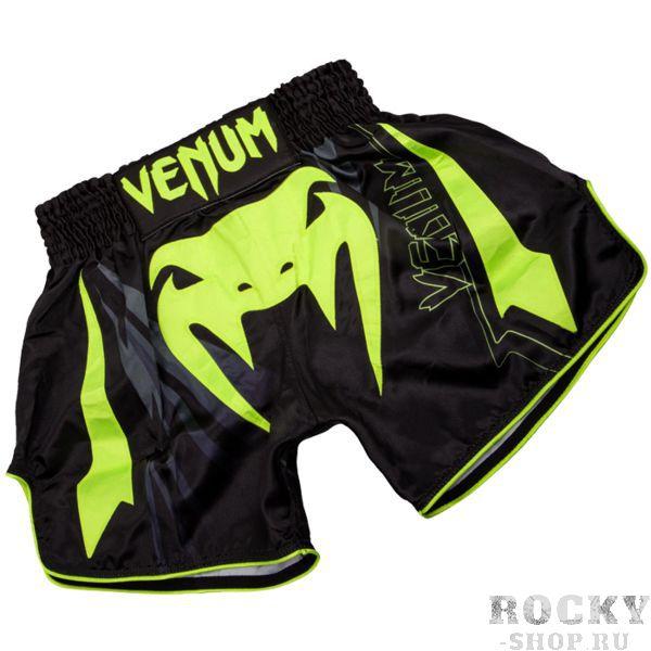 Шорты для тайского бокса Venum SHARP 3.0 Venum