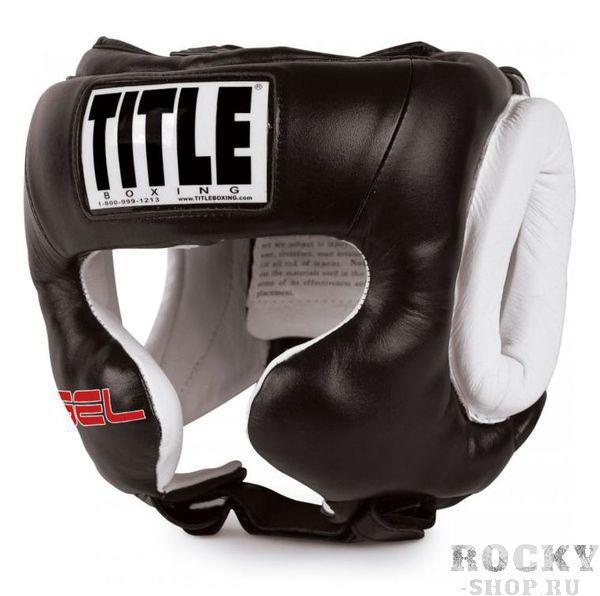 Купить Шлем боксерский Title Gel World Training TITLE m (арт. 1629)