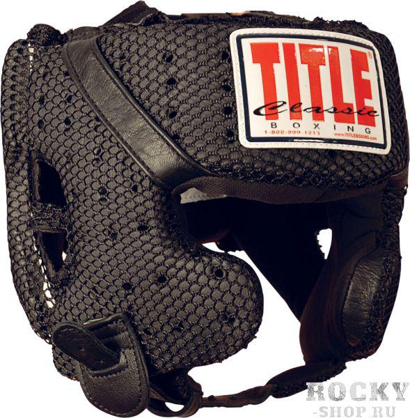 Купить Шлем боксерский Title Classic Power Air TITLE (арт. 1630)