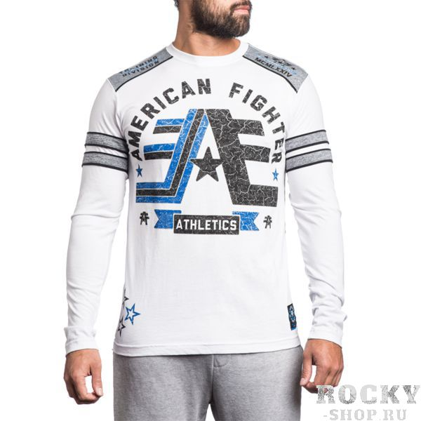 Лонгслив American Fighter Stony Brook Pattern Affliction