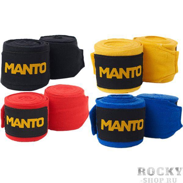 Боксерские бинты Manto Basico MantoБоксерские бинты<br>Боксерские бинты Manto Basico. Предназначены для защиты запястья и пястно-фаланговых суставов кисти. Стандартные хлопковые боксерские бинты. Бинты достаточно хорошо тянуться! что дает им возможность плотнее садиться на руку. Имеется петля для фиксации на большой палец и липучка для удержания бинтов на руке. Длина примерно 460мм (4. 6 метра), ширина бинта 50мм.<br><br>Цвет: Синий