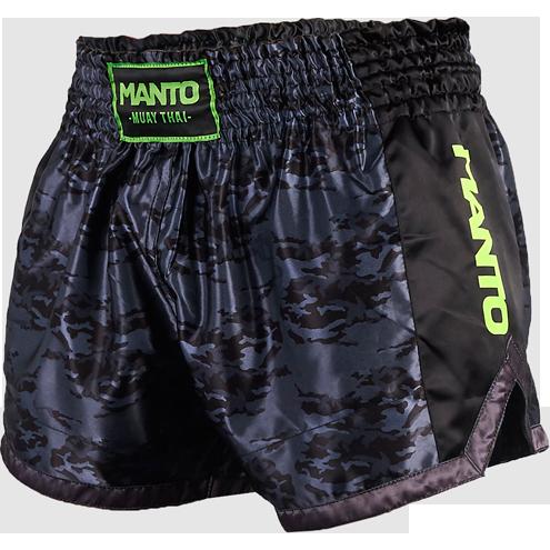 Шорты для тайского бокса Manto Silver MantoШорты для тайского бокса/кикбоксинга<br>Шорты для тайского бокса Manto Silver. Широкий эластичный пояс гарантирует комфорт и надежную фиксацию на поясе. Состав: 100% полиэстер.<br><br>Размер INT: L