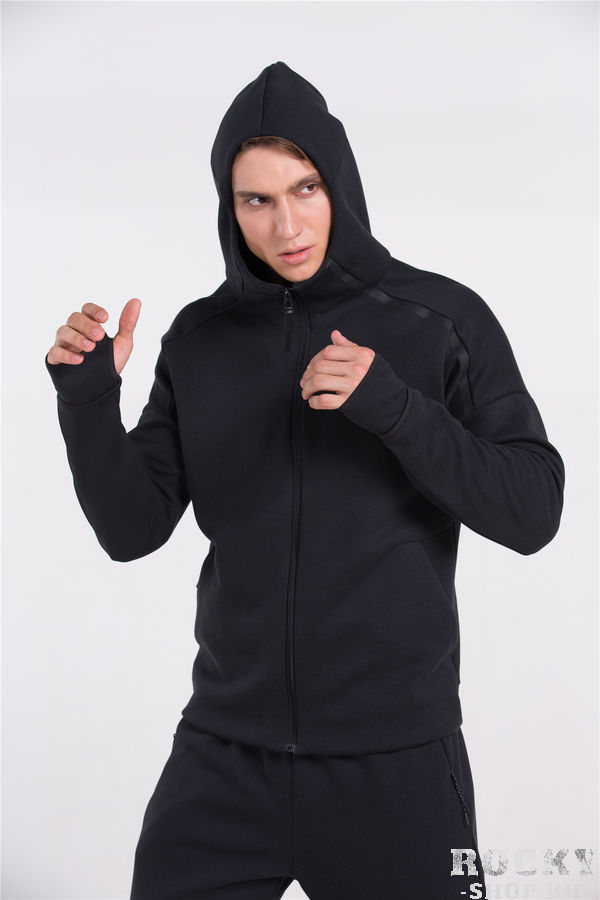 Спортивный костюм Vansydical VansydicalСпортивные костюмы<br>Удобный спортивный костюм для занятий спортом в зале и на свежем воздухе. Материал: 78 % нейлон + 22 % спандекс<br><br>Размер INT: XL