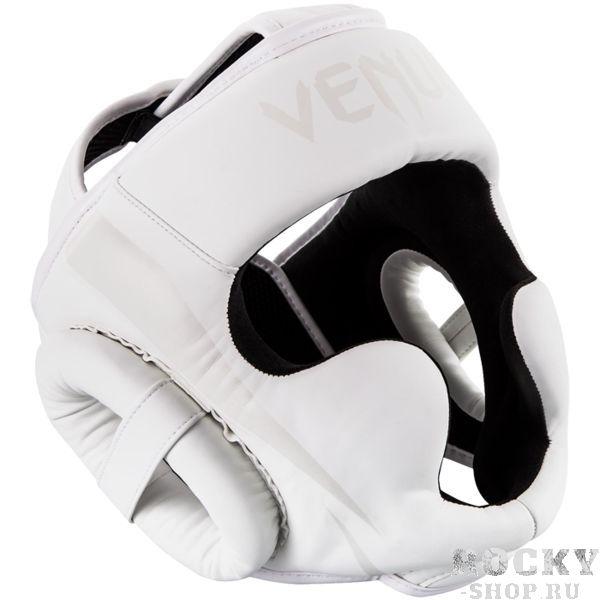 Купить Боксерский шлем Venum Elite (арт. 16381)
