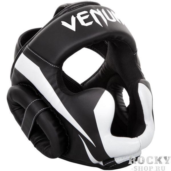 Купить Боксерский шлем Venum Elite (арт. 16383)