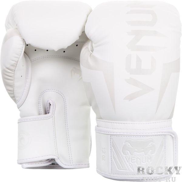 Купить Боксерские перчатки Venum Elite 10 oz (арт. 16387)