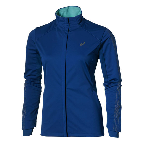 Женская ветровка ASICS 134074 8130 LITE-SHOW WINTER JACKET Asics