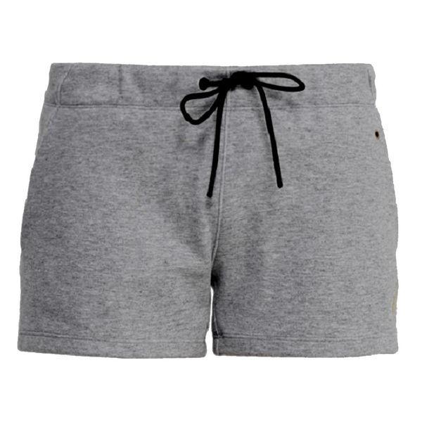 Купить Беговые шорты Asics 134463 0714 fleece short (арт. 16405)