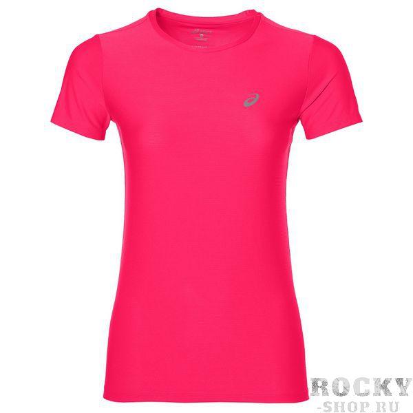 Купить Беговая футболка Asics 134104 0688 ss top (арт. 16443)