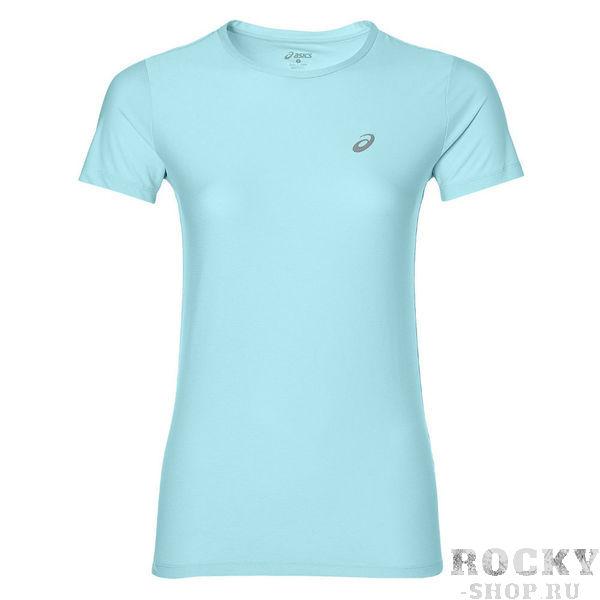 Купить Беговая футболка Asics 134104 8121 ss top (арт. 16444)