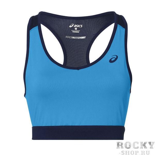 Купить Топ-бра Asics 141117 8012 racerback bra (арт. 16448)