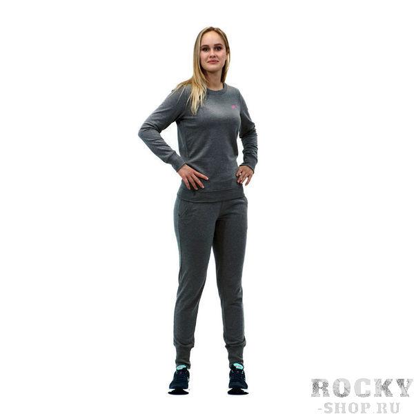 Спортивный костюм Asics 142917 0798 sweater suit  AsicsСпортивные костюмы<br>Спортивный костюм ASICS 142917 0798 SWEATER SUIT•Стильный спортивный костюм из толстовочного трикотажа подойдет как дя тренировок, так и для повседневной носки. •Воздухопроницаемый мягкий материал отводит влагу с поверхности кожи, создавая оптимальный микроклимат и комфортные ощущения. •Модель приталенного силуэта выгодно подчеркнет вашу фигуру. •Низ толстовки и манжеты имеют трикотажную резинку для идеального облегания и комфортной носки.<br><br>Размер INT: L