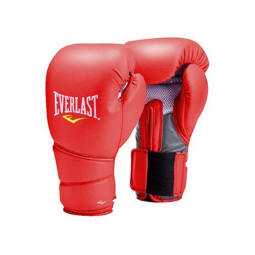 Купить Перчатки боксерские тренировочные Everlast Protex2 16 oz (арт. 1665)