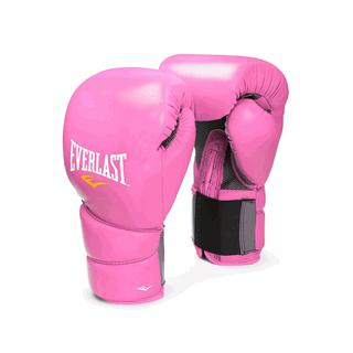 Перчатки боксерские тренировочные Everlast Protex2 12 oz (арт. 1666)  - купить со скидкой