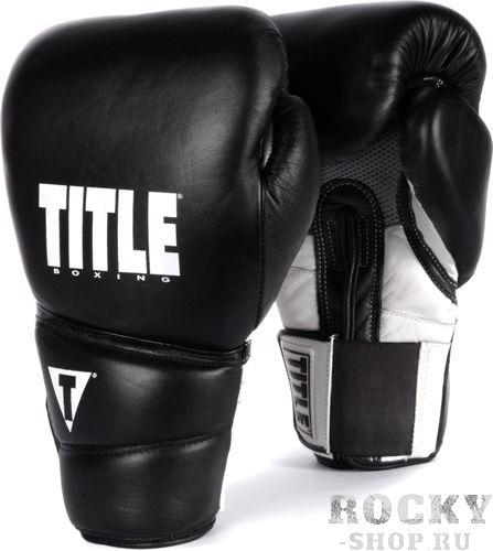 Перчатки боксерские Title Revolution, 16 OZ, Черный TITLEБоксерские перчатки<br>Утолщенный слой первоклассной кожи покрывает непробиваемый сплав уникального прессованного пенистого наполнителя Title 3-T. Грамотно расположенный вокруг кулака и с тыльной стороны ладони, он гарантирует удобство и защиту.Специально для атлетов, требующих совершенства во всем, сделан комфортабельный и комфортабельный манжет два кольца для предельной фиксации предплечья.Нейлоновая вкладка вместе с пористым материалом собирают излишки воды, оставляя руки сухими во время занятий спортом.Друзья, мы говорим о Революции среди боксерских перчаток!<br>