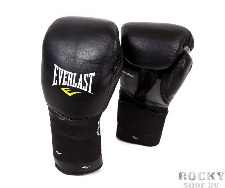 Купить Перчатки боксерские Everlast Protex2 Leather (арт. 1718)