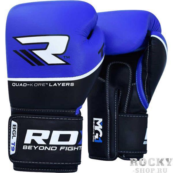 Купить Боксерские перчатки RDX 10 oz (арт. 17290)