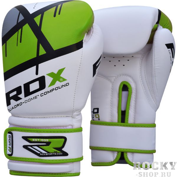 Боксерские перчатки RDX, 12 oz RDXБоксерские перчатки<br>Боксерские перчатки RDX. RDX предлагает боксерские перчатки из синтетической кожи Maya Hide Leather высочайшего качества. Данный продукт являются отличной, более дешевой альтернативой перчаток кожаных. Вы все равно получаете качественный продукт от RDX ручной работы. Универсальные перчатки идеально подходят как для легких спаррингов так и для жесткой работы по мешкам и лапам.<br>