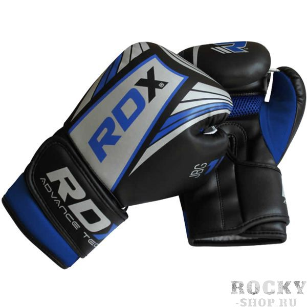 Детские боксерские перчатки RDX, 6 oz RDXБоксерские перчатки<br>Детские боксерские перчатки RDX. Перчатки могут использовать дети 5-8 лет. Ваш будущий Чемпион непременно будет выделяться из толпы на тренировках или во время соревнований!<br>