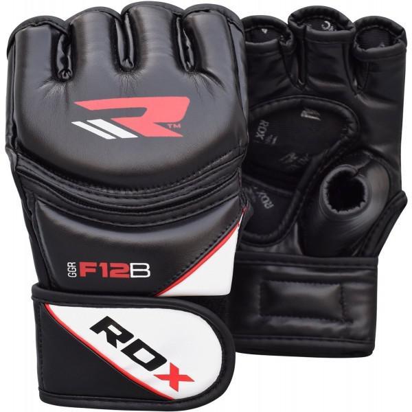 Купить Перчатки ММА RDX GGR-F12B (арт. 17364)