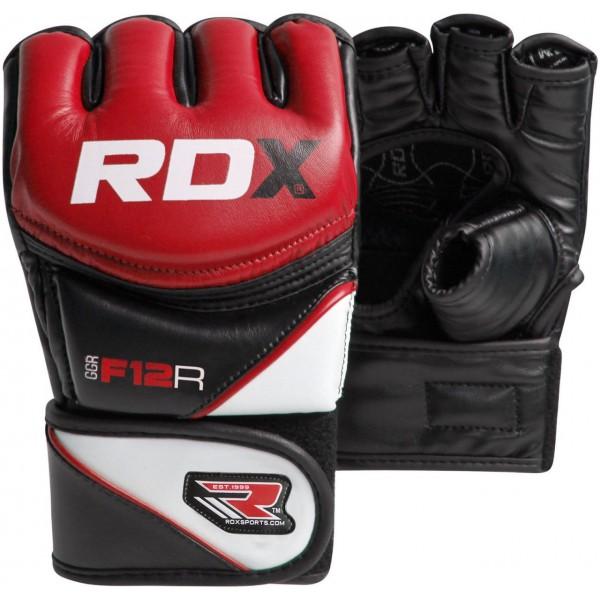 Купить Перчатки ММА RDX GGR-F12R (арт. 17365)