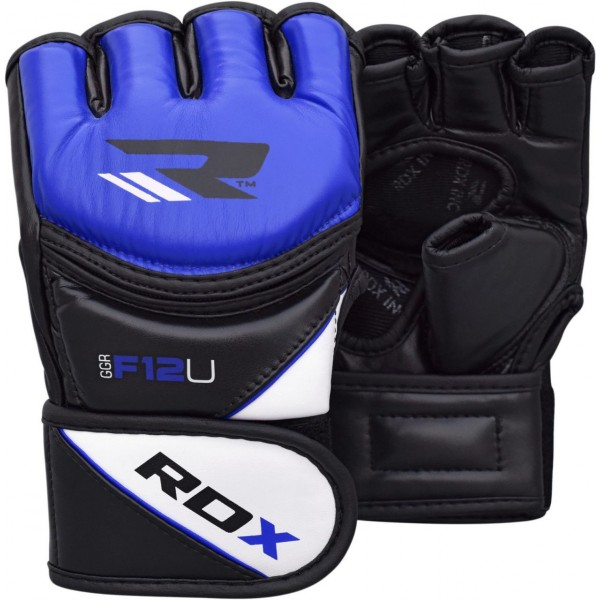 Купить Перчатки ММА RDX GGR-F12U (арт. 17366)