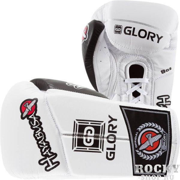 Боксерские перчатки Hayabusa Glory, 8 oz HayabusaБоксерские перчатки<br>Боксерские перчатки Hayabusa Glory. Hayabusa продолжает совершенствовать экипировку, презентуя лучшие перчатки из когда-либо разработанных для лучших бойцов. Перчатки для бокса Hayabusa Glory - это превосходная защита, отличная посадка, надежная фиксация и комфорт. Технология внутреннего наполнения Deltra-EG распределяет силу удара по всей площади и создает максимальную степень защиты. Увеличенный карман для пальцев - для спортсменов с большой ладонью. Особенности: •Одобрены и утверждены Международной спортивной Ассоциацией кикбоксинга/карате (ISKA); и Атлетической комиссией штата Невада (NSAC). •Технология Fusion Splinting усиливает поддержку руки, обеспечивая идеальное выравнивание. •Эксклюзивная подкладка Hayabusa AG - для повышенной воздухопроницаемости и терморегуляции. •Крупнозернистая кожа высшего качества. •Наполнитель Deltra-EG в с ударной частью Crush Zone распределяет силу удара и создает максимальную степень защиты. •Увеличенный карман для пальцев, для спортсменов с большой ладонью.<br>