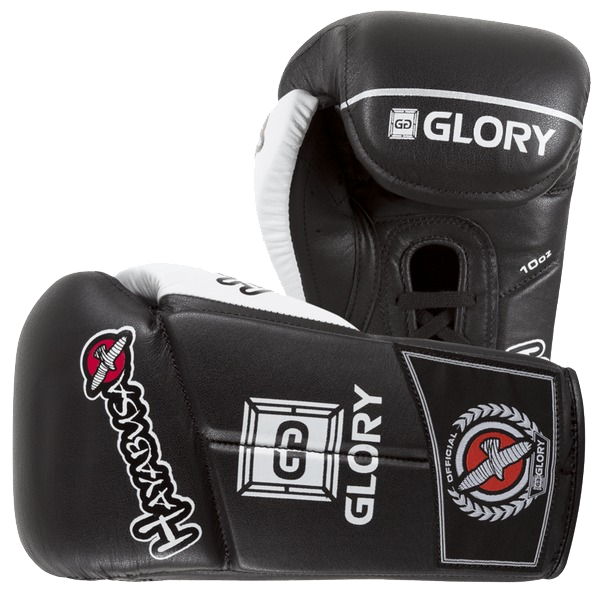 Купить Боксерские перчатки Hayabusa Glory 8 oz (арт. 17405)