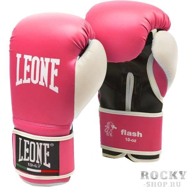 Купить Боксерские перчатки Leone Flash 10 oz (арт. 17504)