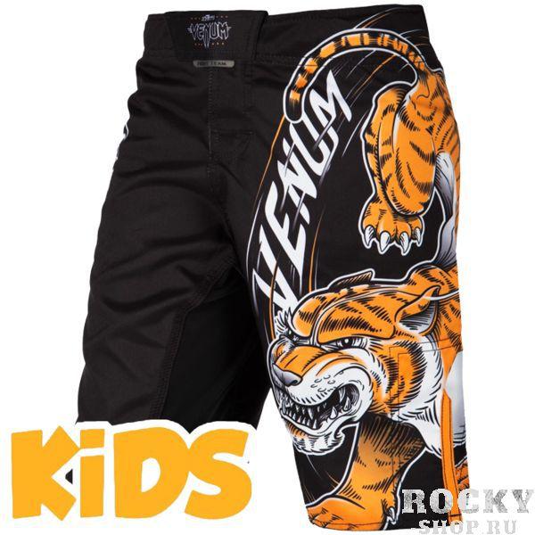 Купить Детские шорты Venum Tiger venshorts0289 (арт. 17564)