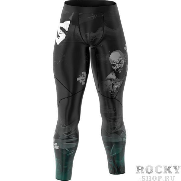 Купить Компрессионные штаны Smmash Urban Fightwear smfpan013