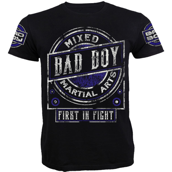 Купить Футболка Bad Boy Character (арт. 17738)