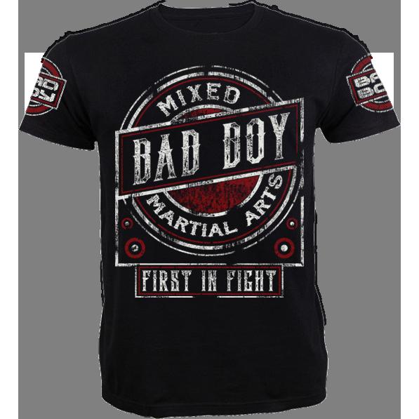 Купить Футболка Bad Boy Character (арт. 17739)