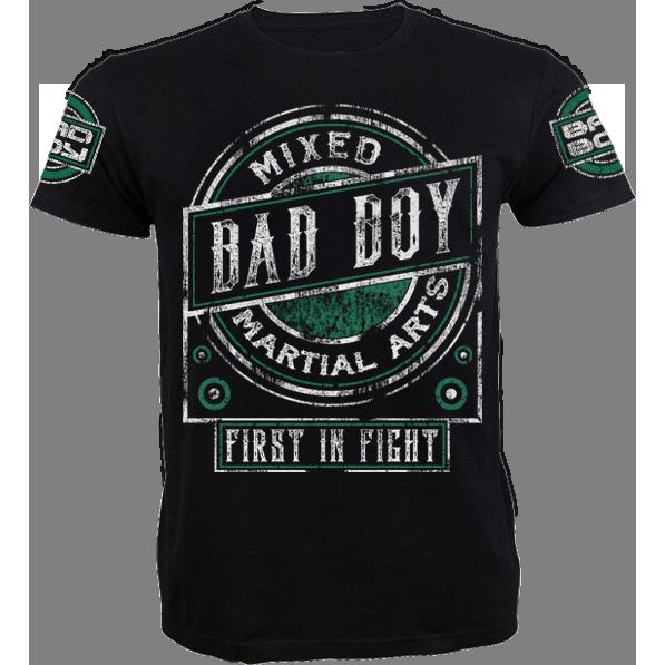 Купить Футболка Bad Boy Character (арт. 17741)
