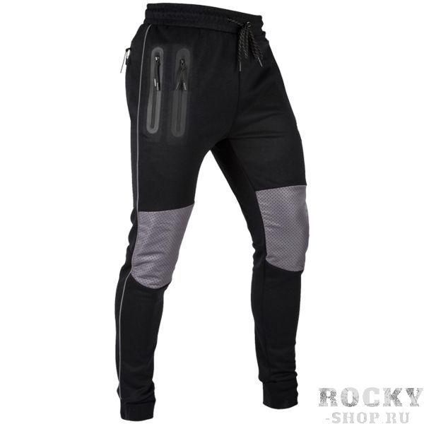 Штаны спортивные Venum Laser VenumСпортивные штаны и шорты<br>Спортивные штаны Venum Laser. Легкие и удобные штаны для тренировочного процесса и прогулок. Данные штаны можно охарактеризовать двумя словами: качество и стиль. Выполнены штаны из мягкого и дышащего материала. Зауженный крой в нижней части брюк. Присутствуют различные карманы. Очень удобная посадка на поясе. В нижней части присутствуют широкие манжеты. Состав: 39% хлопок, и 61% полиэстер. Уход: Машинная стирка в холодной воде, деликатный отжим, не отбеливать.<br><br>Размер INT: L