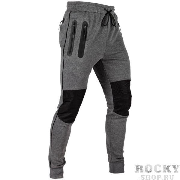 Штаны спортивные Venum Laser VenumСпортивные штаны и шорты<br>Спортивные штаны Venum Laser. Легкие и удобные штаны для тренировочного процесса и прогулок. Данные штаны можно охарактеризовать двумя словами: качество и стиль. Выполнены штаны из мягкого и дышащего материала. Зауженный крой в нижней части брюк. Присутствуют различные карманы. Очень удобная посадка на поясе. В нижней части присутствуют широкие манжеты. Состав: 39% хлопок, и 61% полиэстер. Уход: Машинная стирка в холодной воде, деликатный отжим, не отбеливать.<br><br>Размер INT: XL
