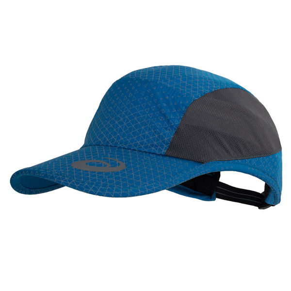 Купить Бейсболка Asics 142210 8154 performance lyte cap (арт. 18198)