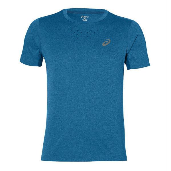 Купить Беговая футболка Asics 141198 8155 stride ss top (арт. 18206)