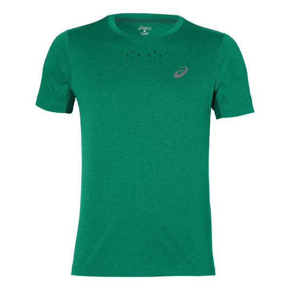 Купить Беговая футболка Asics 141198 5013 stride ss top (арт. 18215)