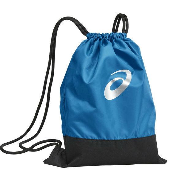 Сумка-мешок для обуви ASICS 133224 8154 TR CORE GYM SACK  AsicsСпортивные сумки и рюкзаки<br>Сумка-мешок для обуви ASICS 133224 8154 TR CORE GYM SACK•Сумка-мешок для спортивной обуви, сменной одежды или полотенца выполнена на 100% из полиэстера. •Технологичный прочный материал обладает отличными влагоотводящими свойствами. •Светоотражающие элементы для повышения уровня безопасности передвижения в темное время суток. •Размеры (Ш х В): 36 х 46 см.<br>