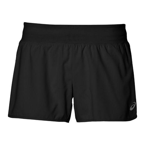 Беговые шорты Asics 141259 0904 fuzex 4in short (арт. 18237)  - купить со скидкой