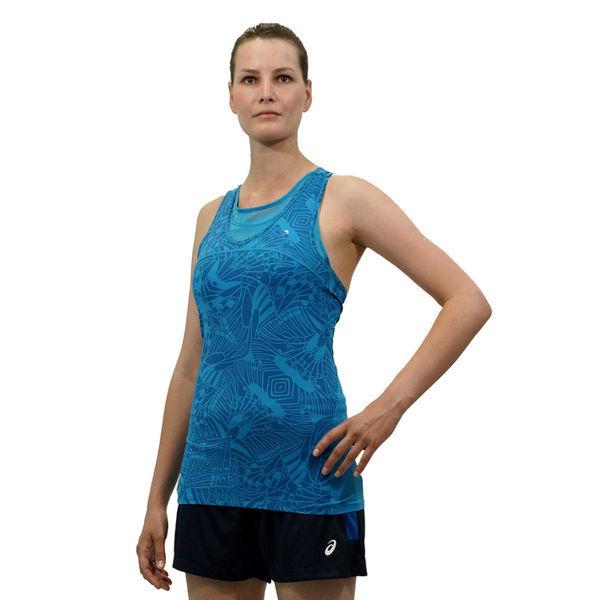 Купить Теннисная майка Asics 141150 8012 w athlete gpx tank (арт. 18244)