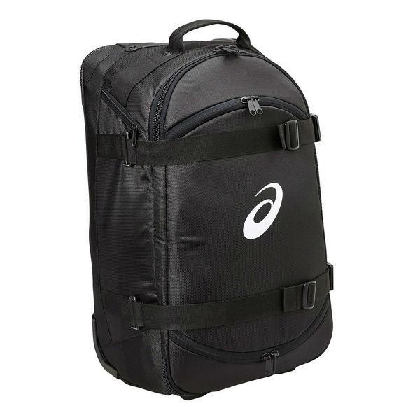 Сумка на колесах ASICS 142860 0904 CABIN WHEEL BAG  AsicsСпортивные сумки и рюкзаки<br><br>