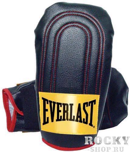 Купить Перчатки снарядные Everlast Gym (арт. 1867)