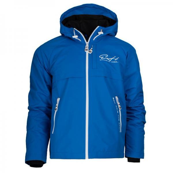 Куртка cloud busting eh 2 синий, синий Extreme HobbyКуртки / ветровки<br>Осенне-весенняя куртка ветровка Cloud busting создана для минимизации дискомфорта, который ощущается под конец лета, осенью и весной, когда в теплые дни вмешиваются холодные порывы ветра и дожди. Ветрозащитная ткань. Капюшон с утягивающей резинкой, застежки-молнии подмышками для эффективной вентиляции тела. 100% Полиэстер. <br>КОЛЛЕКЦИЯ: 58 BASIC<br>ЦВЕТ: СИНИЙ<br>МАТЕРИАЛ: 100% ПОЛИЭСТЕР<br><br>Размер INT: S