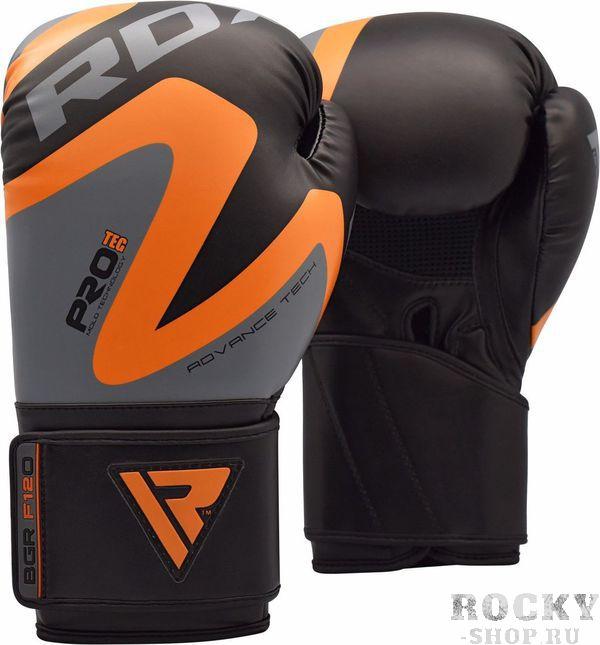Купить Перчатки боксерские RDX Pro Tec 12 oz (арт. 18792)